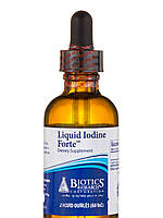 Liquid Iodine Forte, 2 fl. oz (60 ml)