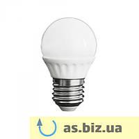 Лампа с диодами LED BILO 5W T SMD E27-WW 23043