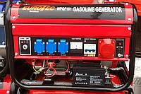 Генератор бензиновый EUROTEC WPQF101