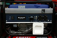 Генератор бензиновый EINHELL BT-PG 3100