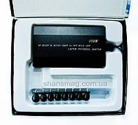 Универсальный преобразователь напряжения для ноутбука12 →220 В