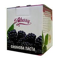 Ежевичная паста Liqberry 550 гр