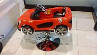 Парикмахерское детское кресло DK - 15