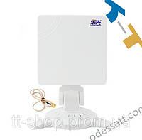 TT SMA Направленная панельная антена для  внутреннего использования 16db Киев