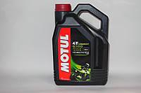Масло Motul 5100 10W40 4т полусинтетика