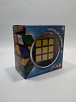 Игра Умный кубик 3х3 Черный (Smart Cube 3x3 Black) Кубик Рубика
