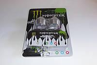 Стробоскопы Monster Energy