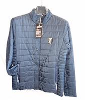 Куртка мужская демисезонная осень-весна ( 48 - 56 )