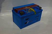 Аккумулятор гелевый 12V  7A щелочной SKYBAT