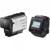 Экшн-камера SONY FDR-X3000R 4K