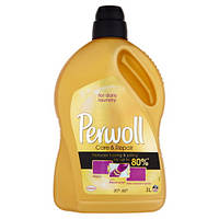PERWOLL Care&Repair гель для стирки универс. (50 стирок), 3 л
