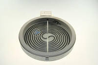 Конфорка электрическая для стеклокерамики 1500 W D=180 mm EGO 10.56111.004 BEKO - 162926013 COK051UN