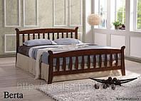 Кровать Berta двухспальная 1,6 х 2,0 Onder Metal