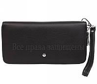 Классический женский кошелек Salfeite (Турция) в категории мир кошельков опт аналог кошельков Marco Coverna MD Leather оптом W38-1 BLACK