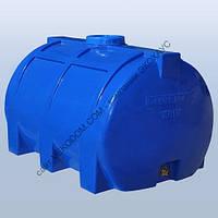 Код-EG 150 PB - Емкость горизонтальная однослойная 150 л