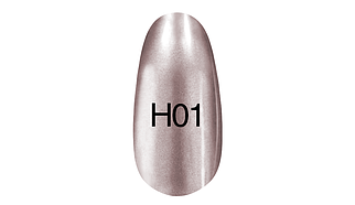 """Гель-лак Kodi Professional """"Hollywood"""" №H01"""