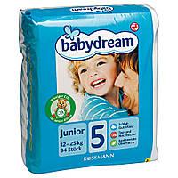 Подгузнкики Baby Dream Джуниор
