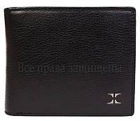 Кожаное мужское портмоне для карточек и документов в категории кошельки оптом одесса 7 км E61483BLACK