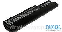 Аккумуляторная батарея для ноутбука Asus Eee PC 1001HA 1005HAB, P6, P80A series 5200mAh black 10,8v