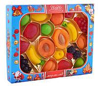 Мармелад ИгрИс фруктовый в новогодней упаковке Украина 425г