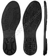 Подошва для обуви TP F-1 (Ф1), цв.черный 45
