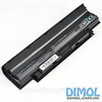 Аккумуляторная батарея Dell Inspiron 13, 14, Vostro 1440, 1445 black 5200mAhr 11.1 v
