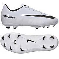 Детские футбольные бутсы Nike Mercurial Vapor XI CR7 FG 852489-401