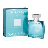 Azzaro Chrome Summer EDT 50ml (ORIGINAL)
