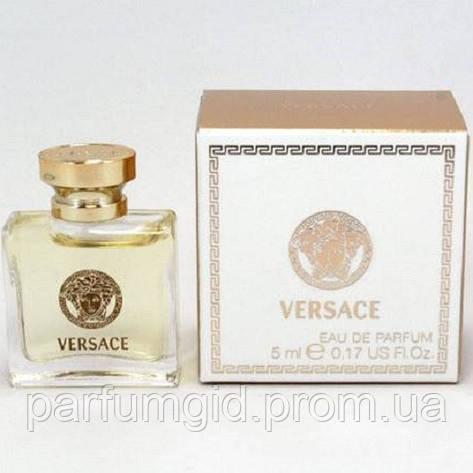 купить Versace Pour Femme Medusa Edp 5 Ml Original