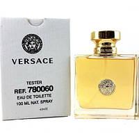 Versace Pour Femme (Medusa) EDT 100ml TESTER