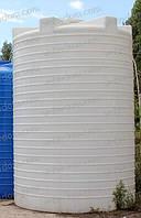 Код-EV 20000. Емкость вертикальная для воды