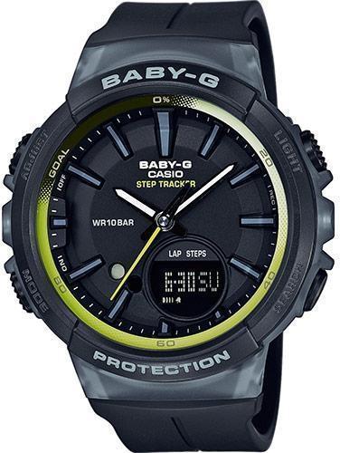 Наручные женские часы Casio BGS-100-1AER оригинал