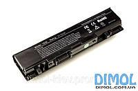 Аккумуляторная батарея для Dell Studio 1535, 1536, 1537, 1555, 1557, 1558 series 5200mAh 11.1 v
