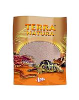 """Lolopets"" TERRA NATURA песок для террариумов 6kg"