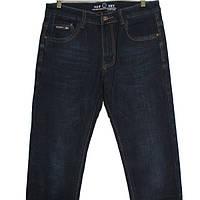 Джинсы мужские New Sky jeans утепленные 910