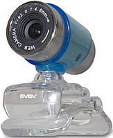 Web-камера Sven IC-720 USB 0.3 MPix c микрофоном