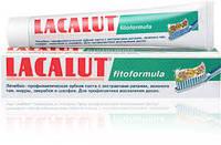 Зубная паста LACALUT fitoformula ( Лакалут фитоформула)50 мл