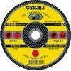 SIGMA круг отрезной по металлу d 125*2.5mm (1*50)