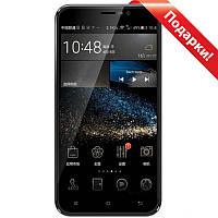 """Смартфон 5.5"""" CUBOT NOTE S, 2GB+16GB Черный 4 ядра MediaTek MT6580 Камера 5+2Мп 4150mAh Android 5"""