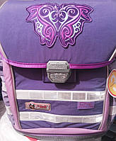 Школьный ранец McNeill Ergo Light Compact (Макнейл серии ЧИП лиловый), фото 1