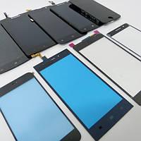 Дисплей Lenovo Vibe X3 с сенсором черный оригинал