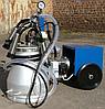 Доильный аппарат для коров АИД-1 (Мехдойка, аппарат индивидуального доения)