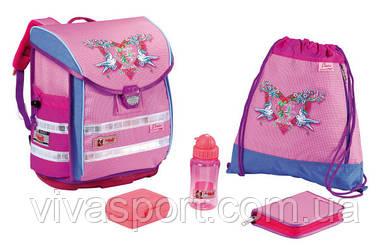 Школьный рюкзак McNeill Poesie (Макнил Поезия)