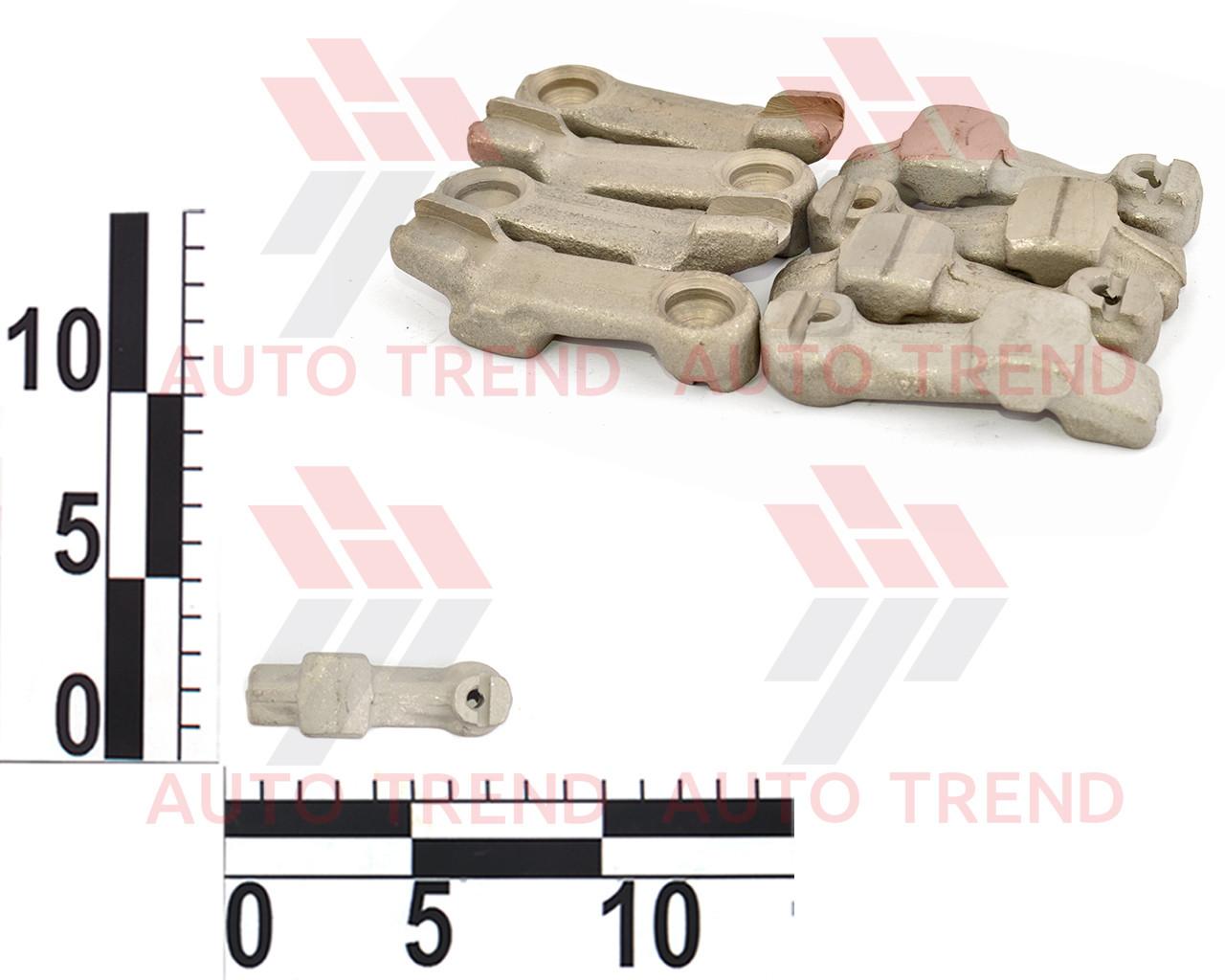 Рычаг привода клапана рокер старого образца ВАЗ 2101 2102 2103 2104 2105 2106 2107 Нива Тайга 2121 21213