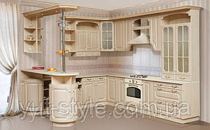 "Кухня "" Валенсия"""