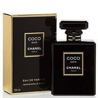 Женская Парфюмированная вода  Chanel Coco Noir  100 ml.   Лицензия