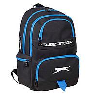 Рюкзак Slazenger Neil Backpack Blue, фото 1