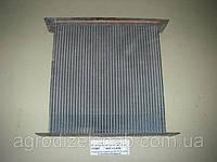 Сердцевина радиатора ДТ-75 (3-х рядн.) (пр-во г.Оренбург)
