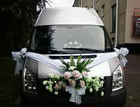 Заказ и аренда микроавтобуса Донецк