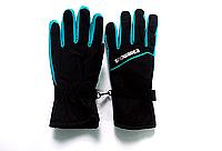 Перчатки горнолыжные SNOWAREA BLUE